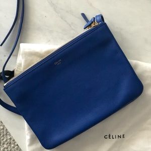 CÉLINE small trio